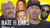 Onyx Gives A Queens Legend a 2! + Woahh Vicky, Slim Jesus, Pharoah Monch Rate The Bars