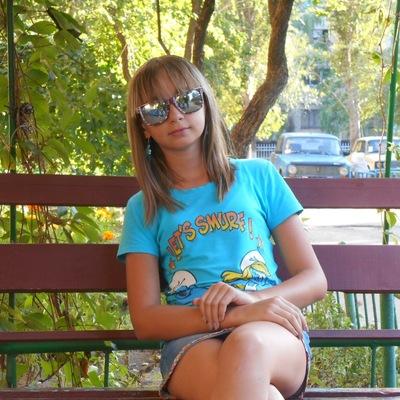Юлия Белецкая, 25 мая 1999, id146367657