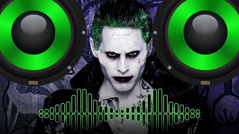Музыка. Про Джокера.