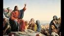 Прот.Димитрий Харцыз Проповедь Иисуса Христа в Галилее .