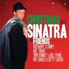 Frank Sinatra альбом Christmas With Sinatra And Friends