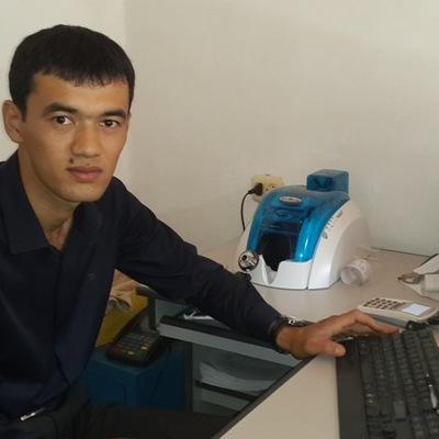 Saydaliyev Xusniddin, 10 июля 1997, Харьков, id225434248
