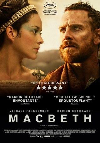 Maкбeт (2015)