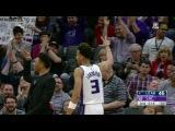 Utah Jazz @ Sacramento Kings - March 29, 2017 - Recap