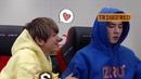 How to win Sehuns heart - Baekhyun style