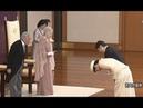 両陛下結婚60年で祝賀行事=皇族や三権の長ら出席-皇居