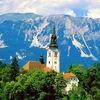 Словения словенская