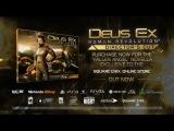Deus Ex: Human Revolution Directors Cut - Launch Trailer