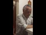 Поёт старинную Башкирскую песню Билалова Клара Гумеровна