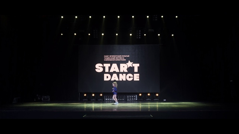 STAR'TDANCEFEST\VOL13\3'ST PLACE\Best dance perfomance solo baby\Калинина Варвара