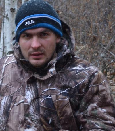 Юрий Юшин, 8 марта , Хабаровск, id202171513