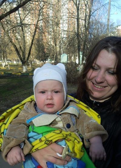 Ксюша Ратникова, 18 ноября , Ликино-Дулево, id200381696