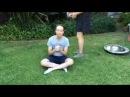 Kevin Sussman Ice Bucket Challenge