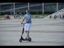 Адлер Олимпийский парк Электросамокат Ninebot ES4
