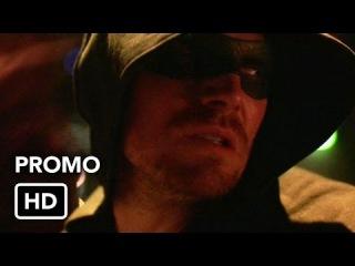 «Стрела» 3 сезон 8 серия (2014) Промо
