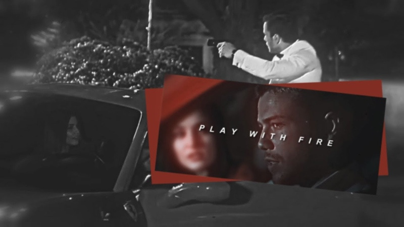 Müjde Yavuz | Play with fire ▲
