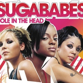 Sugababes альбом Hole In The Head