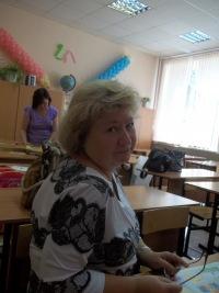 Нина Полуботко, 30 декабря , Киреевск, id174559429