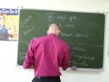 Инглиш на перемене 1.1 Базовая грамматика 3 времени