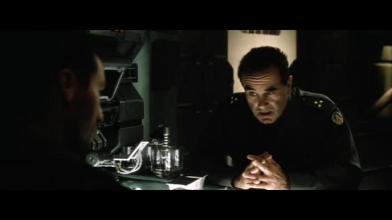 Чужой 4: Воскрешение Alien: Resurrection, 1997