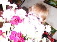 Dashenika Petrova, 31 мая , Судогда, id174755671
