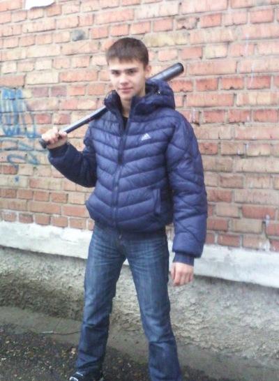 Олег Иконников, 1 марта , Канск, id137569511