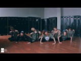DEEWUNN FT TIMBERLEE - WALK OUT choreography by Veronika Komar - DCM