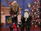 Ozzy Osbourne &amp Zakk Wylde on Headbanger's Christmas