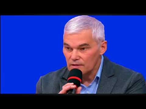 Константин Сивков: Чипизация населения