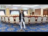 О значении саммитов в Бишкеке рассказывает ведущая КТРК Кыргызстана Жибек Капарбекова в 4-й серии проекта