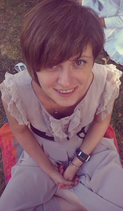 Елена Лущенкова, 12 сентября , Москва, id5943016