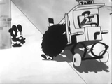 Смотреть всем!!! Первый мультфильм Диснея о Освальде