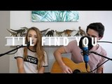 I'll Find You - Lecrae ft. Tori Kelly Table for Two Cover