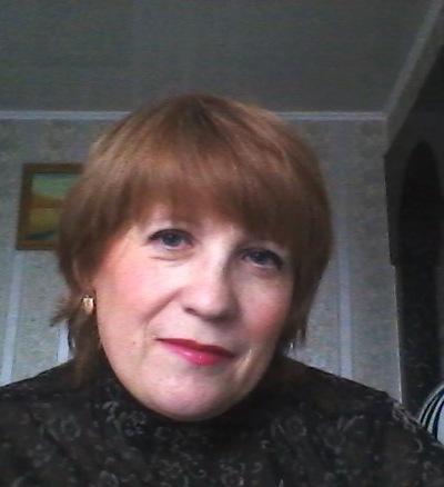 Светлана Новик, 15 октября 1963, Новокузнецк, id202701287