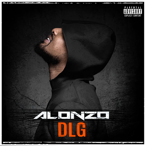 Alonzo альбом DLG