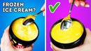 26 AWESOMELY CLEVER KITCHEN HACKS