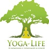 Yoga-Life - йога, медитация, рецепты, йога-туры