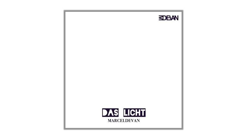 MarcelDeVan - Das Licht - The Synthesizer Dance 2019 [ SOON ]