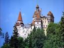 Замок Бран Румыния Внутри замка Дракулы Путешествие из Киева в Европу 40