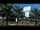 В пятницу пройдет жеребьевка финальной стадии чемпионата мира по футболу - Первый канал