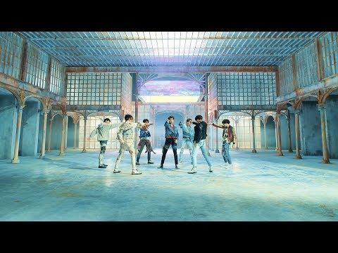 BTS (방탄소년단) 'FAKE LOVE' Official MV