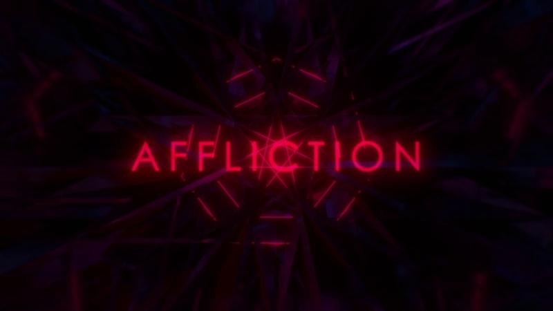 ALEX TOKYO ROSE Affliction Teaser AKUMA 2