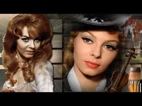 Я женщина - Осень Стихи Людмила Бурденко, муз. и исп. Самуил Фрумович