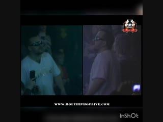 Holy Hip-Hop League (Live) 2008 ч. 11