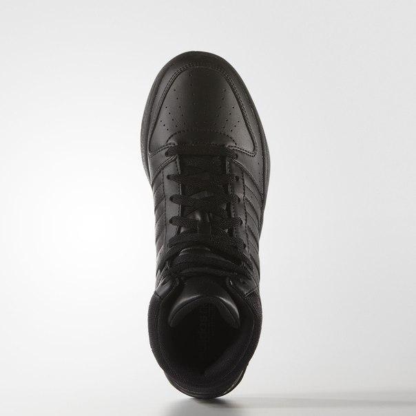 Высокие кроссовки VS HOOPSTER