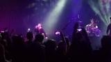 Концерт Глеба Самойлова и группы The Matrixx в Омске. 20.09.18