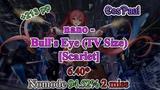 OSU! - nano - Bull's Eye (TV Size) Scarlet