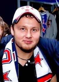 Андриан Одинцов