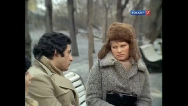 Дочки-матери (1974) . СССР. Х/ф.
