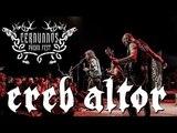 Ereb Altor - Live at Cernunnos Pagan Fest